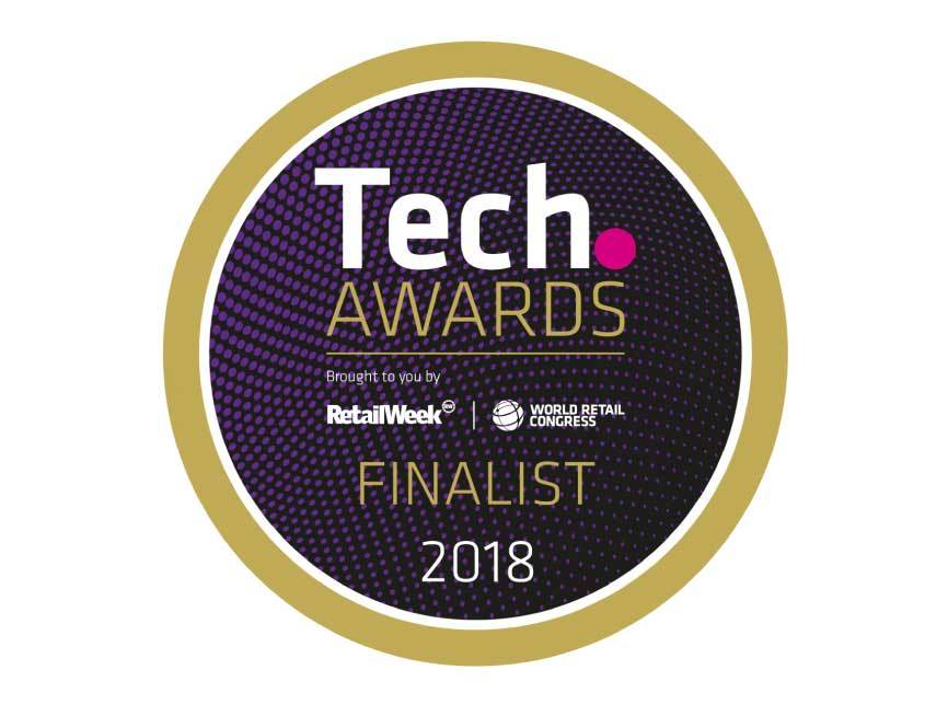 Tech. AWARDS nominaton technology vendor supplier