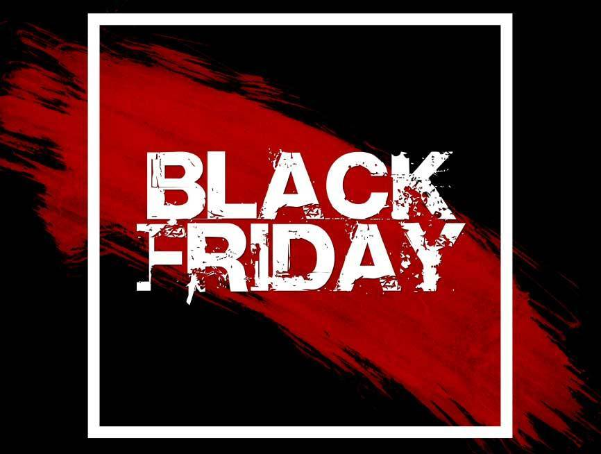 Black Friday figures 2017 cyber Monday thanksgiving