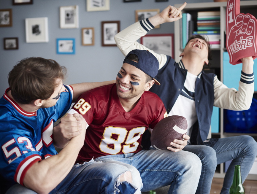 American Super Bowl Sports Real-time marketing digital eCommerce