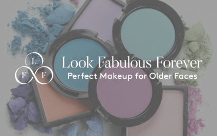 Look Fabulous Forever gives their website a makeover with onsite personalization