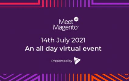 Meet Magento UK 2021