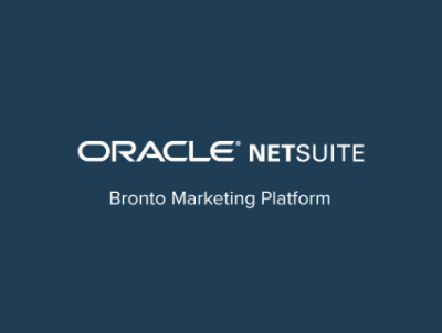 bronto and fresh relevance