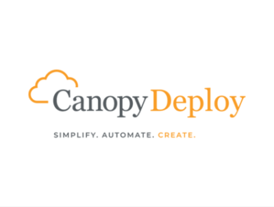 New ESP integration: CanopyDeploy - featured image