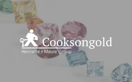 Cooksongold makes their online store sparkle with personalization