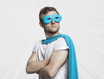 Social Marketing Hero