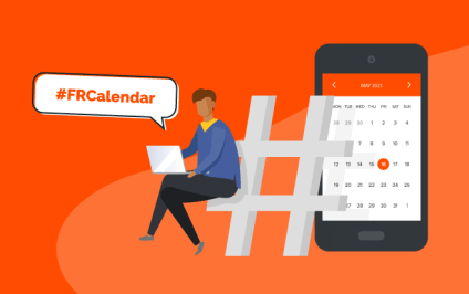 The ultimate eCommerce social media calendar 2021