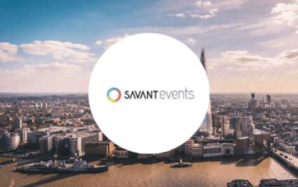 Savant eCommerce London 2021