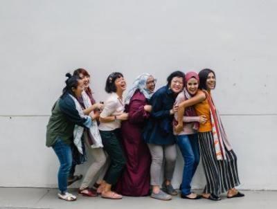 Fresh Relevance International Women's Day 2020