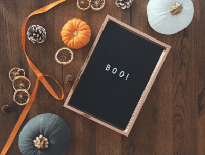 5 scarily good Halloween email examples - featured image