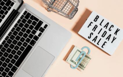 Online testing key to Black Friday gains