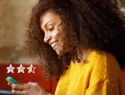 Ratings and reviews - featured image