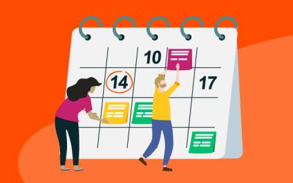 The ultimate eCommerce marketing calendar 2021