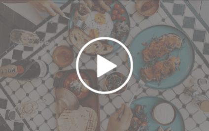 eCommerce Brunch: The Future of DTC