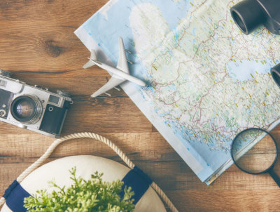 5 travel companies with high flying email and web strategies