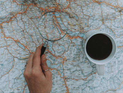 Customer journey mapping for eCommerce stores - featured image