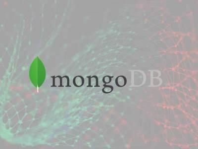 mongoDB large volume data