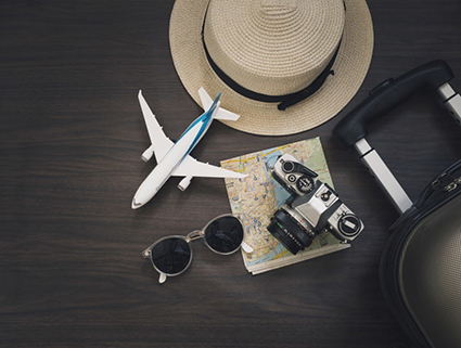 Behavioral marketing tactics for travel providers