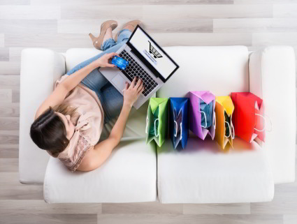 Black Friday ecommerce shopping statistics and trends 2019