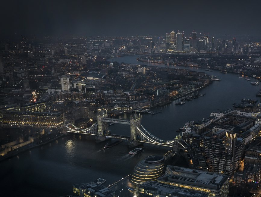Marketers gathered at The Shard for ecommerce personalization advice