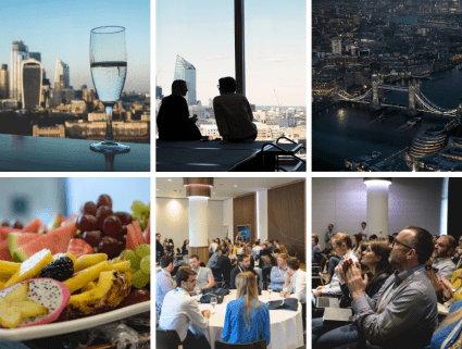 Fresh Relevance company highlights 2019 - events, expansion and customer success