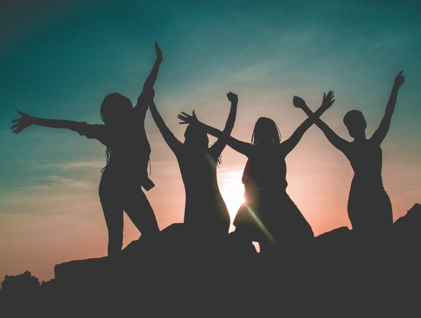 Fresh Relevance celebrates International Women's Day 2019