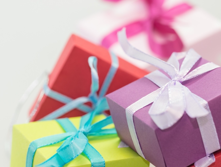 Personalization helps shoppers find the right gifts on holidays like Valentine's Day
