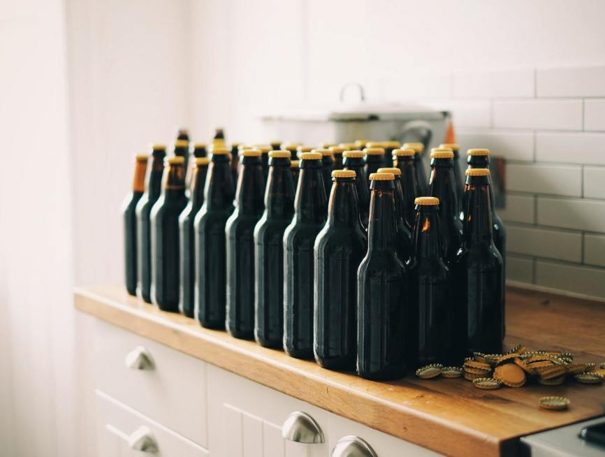 home brew cart abandonment email programs