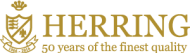 Herring Shoes Logo