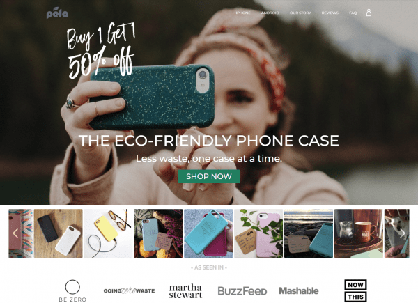 social proof digital marketing ecommerce user generated content