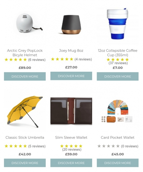 Personalized product recommendations in ecommerce email newsletter