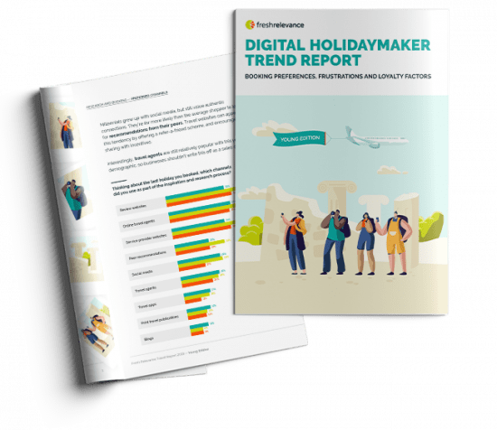 Digital Holidaymakers Trend Report YOung Edition