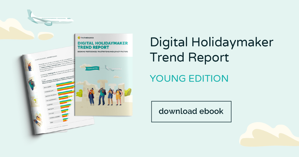 Download Digital Holidaymaker Trend Report
