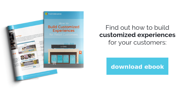 Download web and email personalization ebook