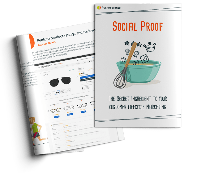 Social Proof Whitepaper