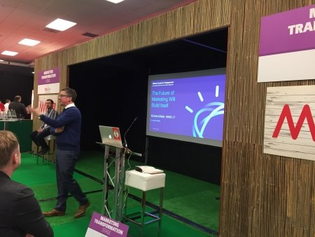 IBM Talk at MWL