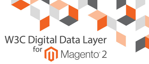 Wc3 Digital Data Layer for Magento 2